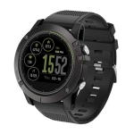 x tactical watch