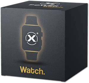 x power watch